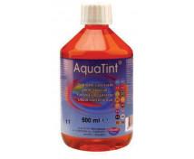 [Farba AquaTint 500ml - červená]