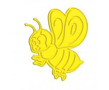 [Nástenná dekorácia Včielka]