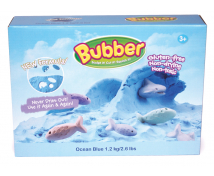 [Bubber 1200 g - modrá]