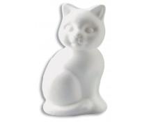 [Kształty ze styropianu - Kotek (wysokość 24 cm)]