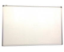[Biela magnet.tabuľa 90x120 cm]