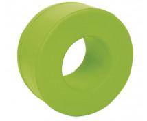 [Kruh malý - koženka/zelená]