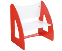 [Multiúčelový stolík 4 v 1]