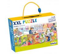 [XXL Puzzle - Detektiv]