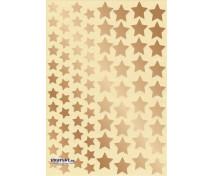 [Nálepky - Hviezdy (672 ks)]