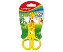 [Dětské nůžky - Žirafa]