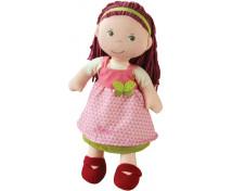 [Textilní panenka Mona]