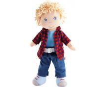 [Textilná bábika Nick]