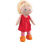 [Textilná bábika Anna]