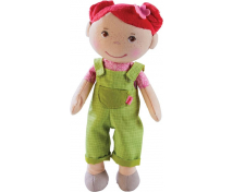 [Textilná bábika Dorotka]