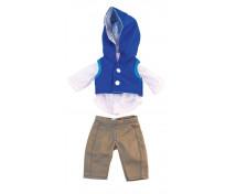 [Oblečenie pre bábiky - 32 cm- Prechodné oblečenie pre chlapca 1]