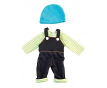 [Oblečenie pre bábiky - 32 cm-  Prechodné oblečenie pre chlapca 2]