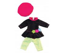 [Oblečenie pre bábiky - 32 cm- Prechodné oblečenie pre dievča 2]