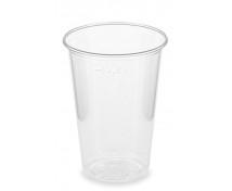 [Bioplastový pohár, 100 ks]