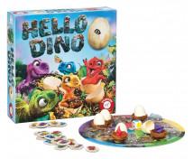 [Hello Dino]