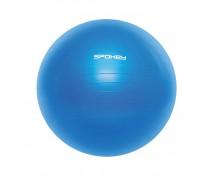 [Fittball 55 cm - niebieska]