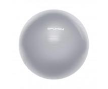 [Fitball 55 cm - sivý VYR]