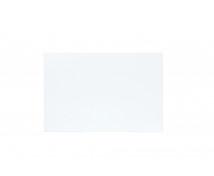 [Zadní panel na jednoduchou skříňku - bílý]