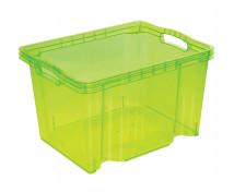 [Plastový kontejner - zelený]