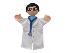 [Lekár]