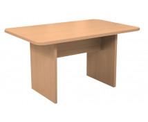 [Obdĺžnikový konferenčný stolík BUK]