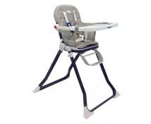 [Jídelní židle Baby mix béžová]