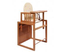 [Židle a stolek na krmení]