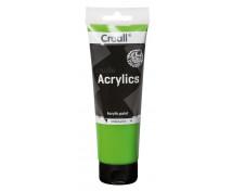 [Akrylová barva 250 ml zelená]