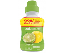[Sirup LEMON LIME]