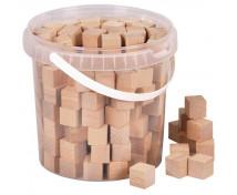 [Dřevěné multiúčelové kostky]