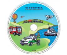 [Software - Dopravní prostředky  SK (licence SIA3)]