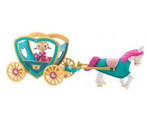 [Princezna s kočárem]