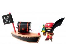 [Pirát John]