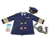 [Kostým - pilot]
