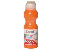 [Barva Creall so špon.70ml oranžová]
