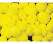 [Bambule - 100 ks, žluté]