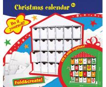 [Udělej si dáreček - Adventní kalendář]