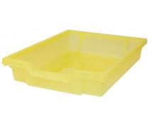 [Malý kontejner, průsvitný citron]