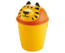 [Koš na odpadky zvířátká - Tiger]