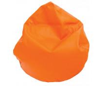 [Sedací vak / Rehabilitační hruška - oranžová BASIC]