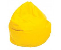 [Sedací vak / Rehabilitační hruška - žlutá BASIC]