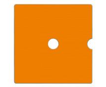 [Dvířka NUMERIC - č. 1 - oranžové]