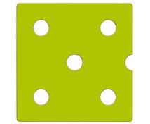 [Dvířka  Numeric 5 - zelené]