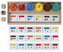 [Mistr v třídění - barvy, tvary, počty]