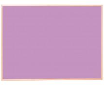 [Korková tabule-barev.2 90x120 fialová]