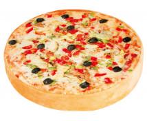 [Polštář k sezení - Pizza]