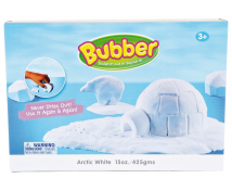 [Bubber  - 425 g - bílá]