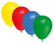 [Balónky - barevný mix]