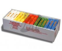 [Maxi plastelína - 5 barev]
