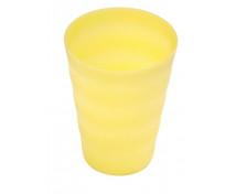 [Barevný pohárek - žlutý]